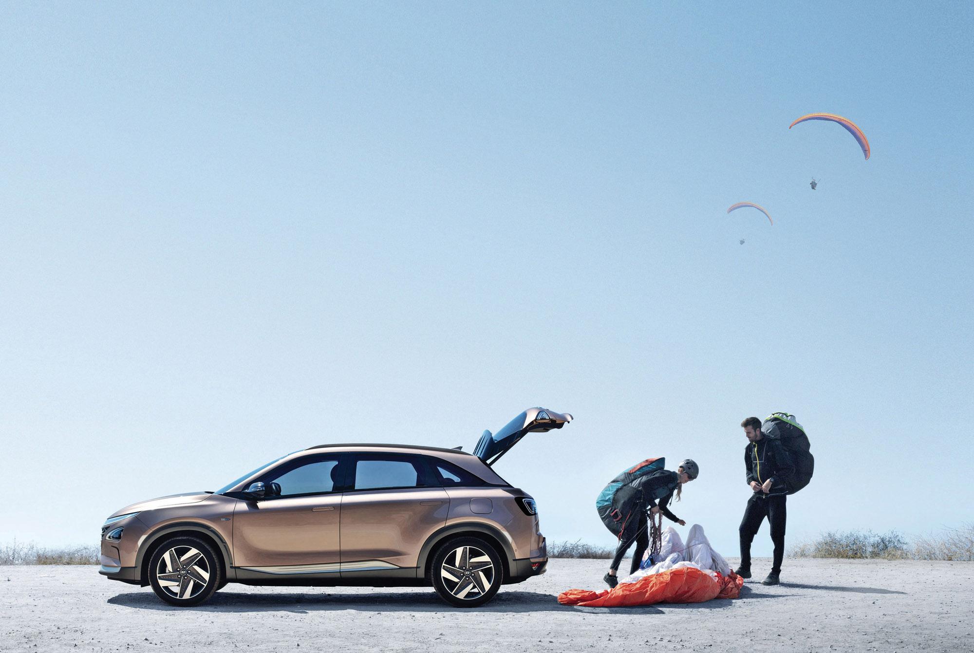 Cara Hyundai Lebih Memahami Kebutuhan Mobilitas Setiap Manusia