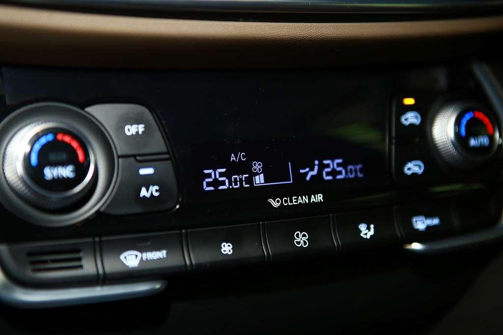 Cara Mengatur Suhu AC Mobil Sesuai dengan Kondisi Cuaca