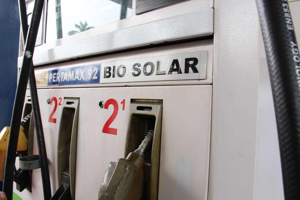 Sudah Resmi Beredar, Sebenarnya Apa Itu Bahan Bakar Solar B20?