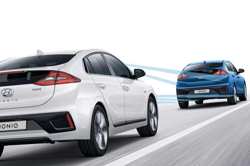 Fitur Safety Hyundai: Penjaga Keselamatan di Jalan