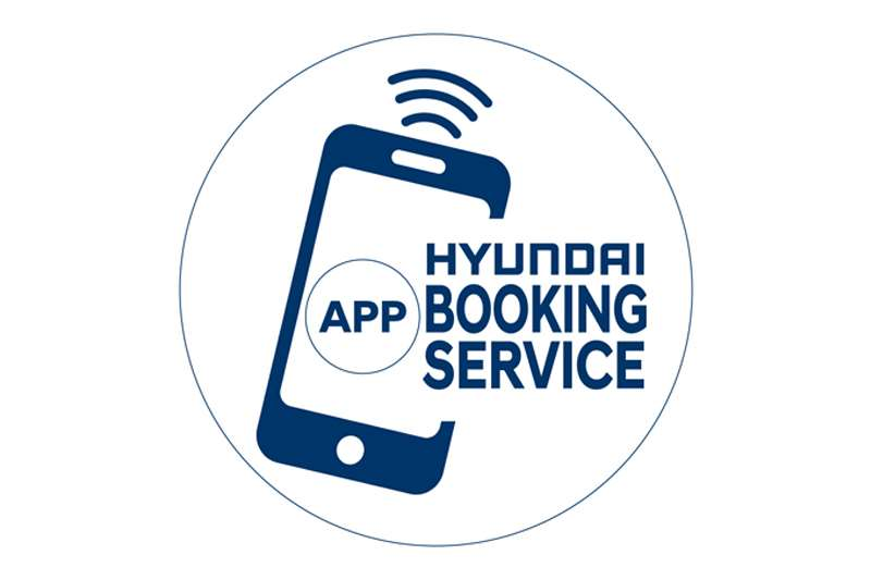 Hyundai Kini Punya Aplikasi Untuk Booking Servis