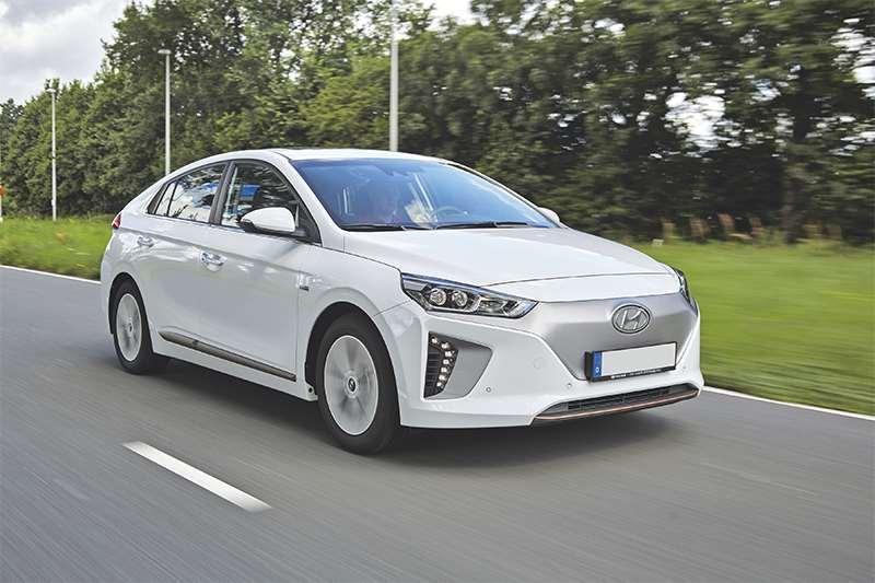 Ioniq: Wujud Terdepan Teknologi Hybrid Hyundai