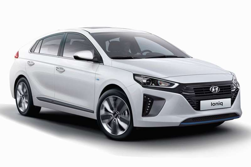 Hyundai Ioniq 2018: Efisien, Lengkap, dan Mampu Berjalan Lebih Jauh