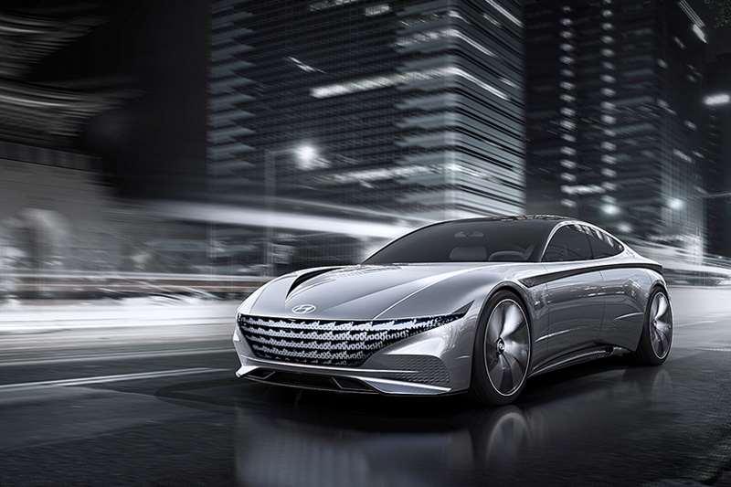 Benang Merah Desain Hyundai di Masa Depan