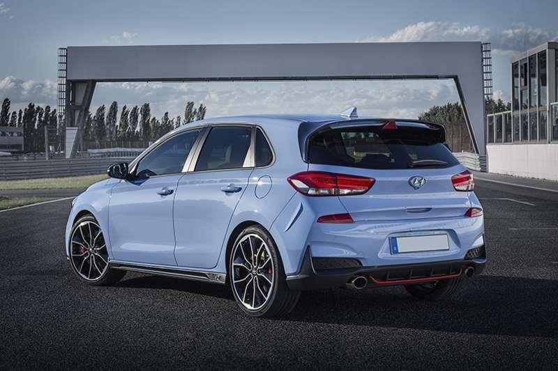Hyundai i30 N: Debut Karya Mutakhir Divisi N