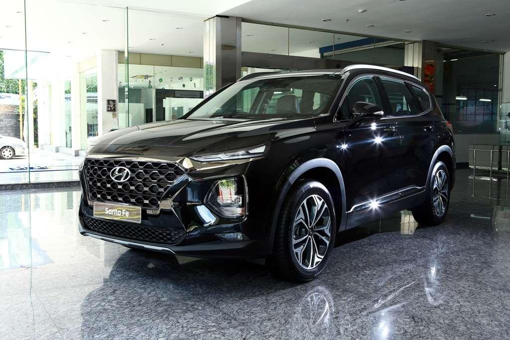 10 Alasan Mengapa All New Hyundai Santa Fe itu Fun to Drive