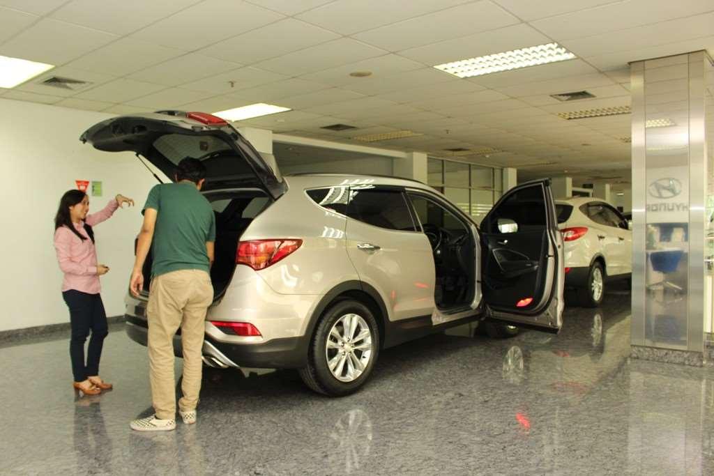 Beli Mobil Bekas Hyundai Bergaransi Di Sini Tempatnya