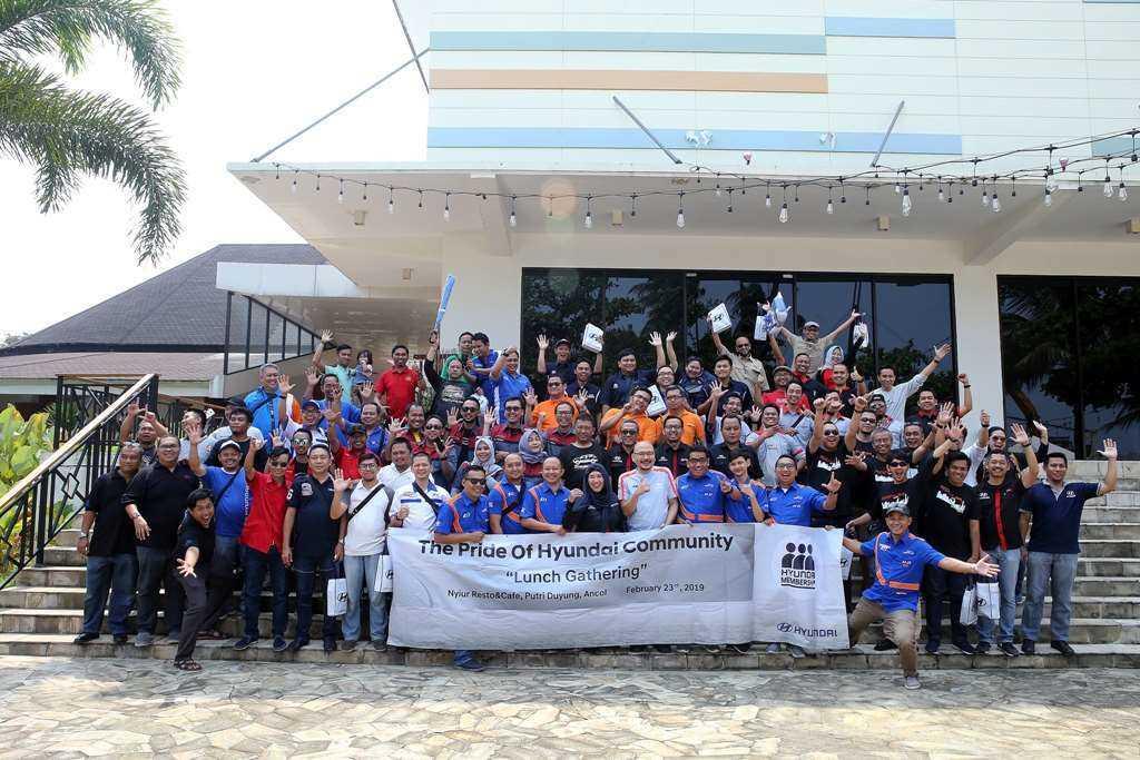 The Pride of Hyundai Community