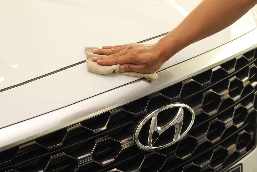 Punya Mobil Warna Putih, Begini Cara Merawatnya