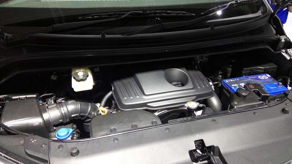 Ini Pilihan Mesin yang Ditawarkan oleh New Hyundai H-1