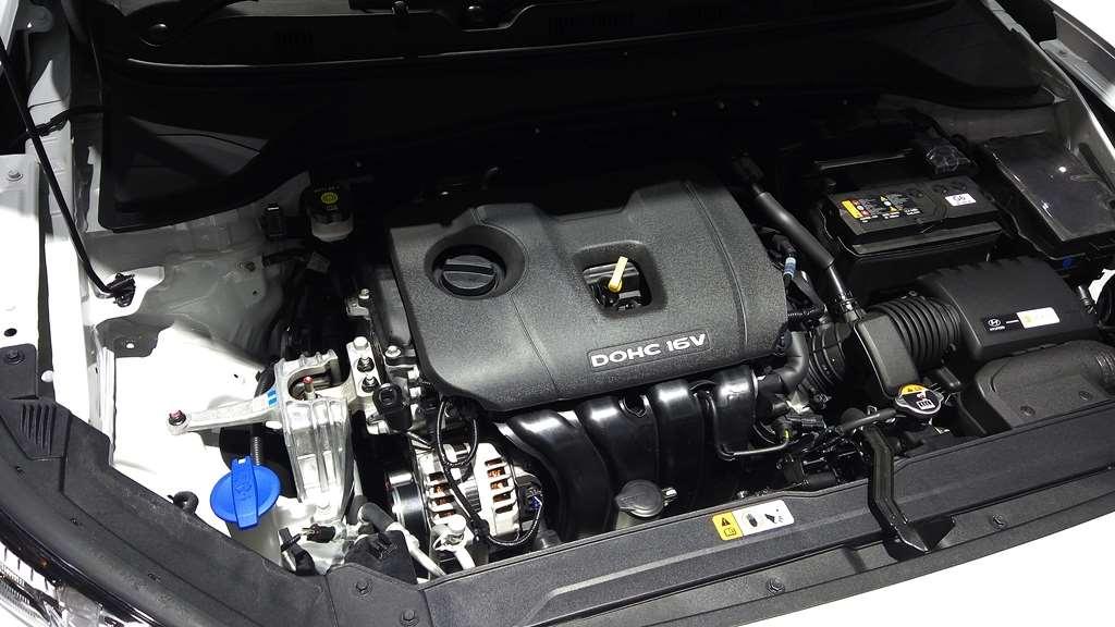 Ini Keunggulan dari Mesin Hyundai Kona di Indonesia