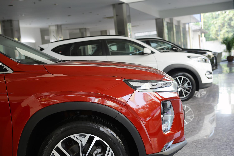 Popularitas SUV di Indonesia