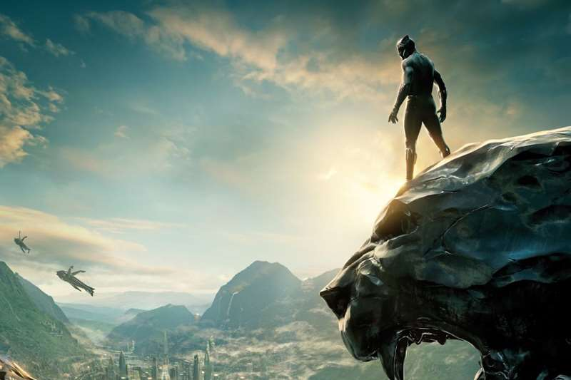 Review Film Black Panther: Sisi Lain Dari Benua Hitam