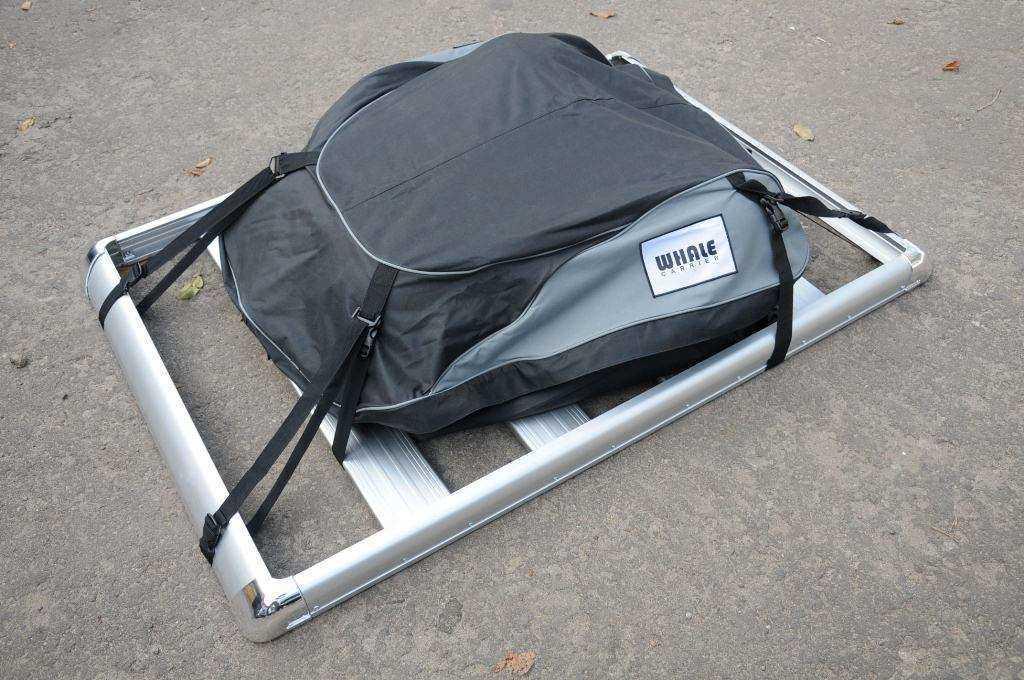 Memilih Roof Rack yang Tepat Untuk Mobil, Perhatikan Hal Ini!