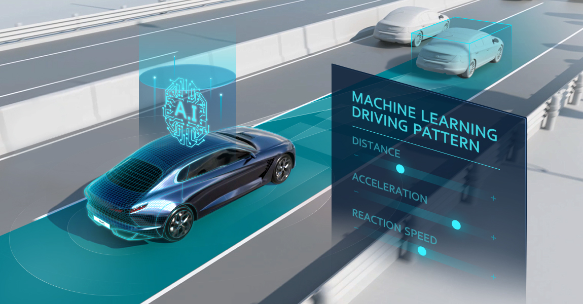 Hyundai Kembangkan Fitur Smart Cruise Control