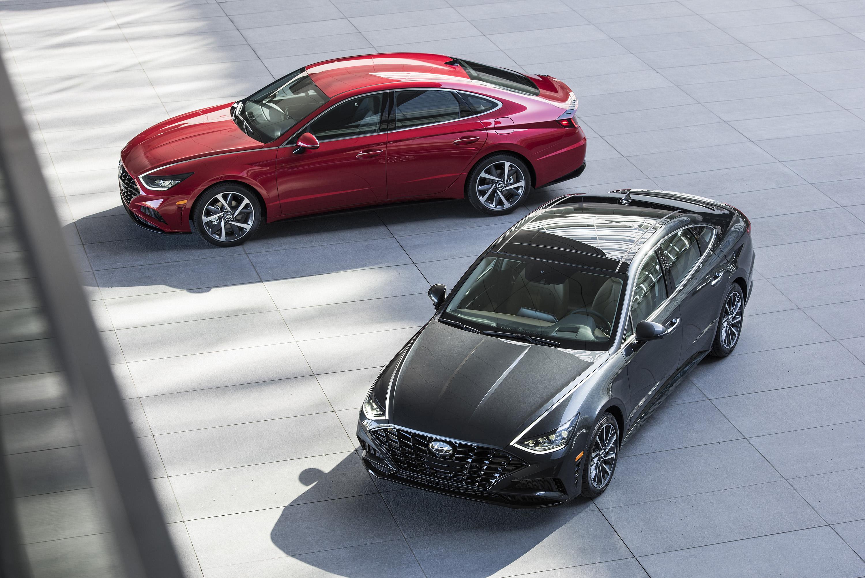 Sensuous Sportiness, Filosofi Desain Baru dari Hyundai