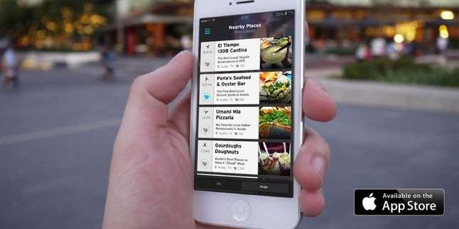 Aplikasi Modal Untuk Touring