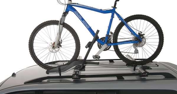 Tips Pasang Bike Rack di Mobil