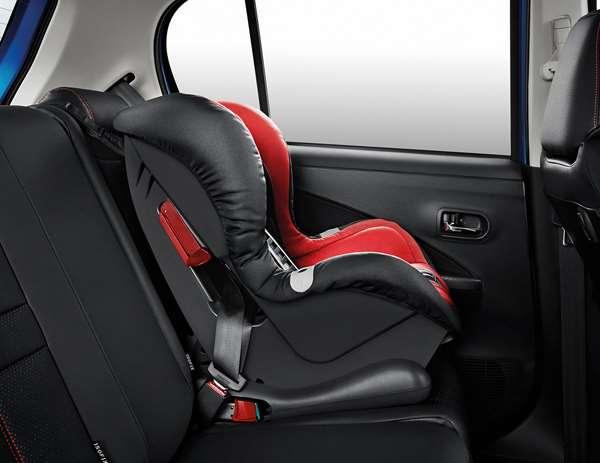 Tips Memasang Childseat Pada Mobil