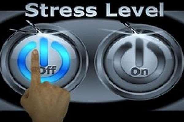 5 Jurus Usir Stres