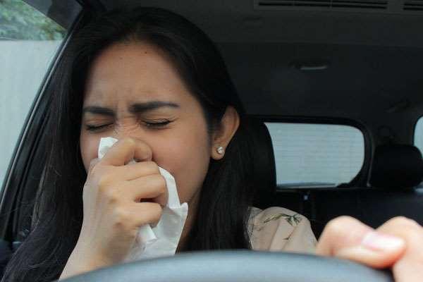 3 Penyakit Ini Ringan, Tapi Bahaya Buat Driver