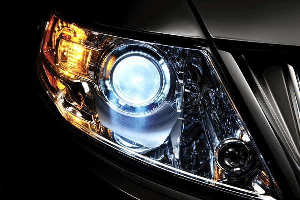 Lampu HID, LED dan Halogen, Mana Paling Pas?