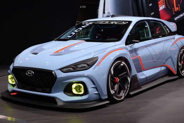 Paris Motor Show 2016, Ajang Pamer 'Monster' Hi-Tech