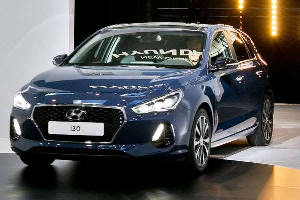 New Hyundai i30, Akomodir Segala Kebutuhan