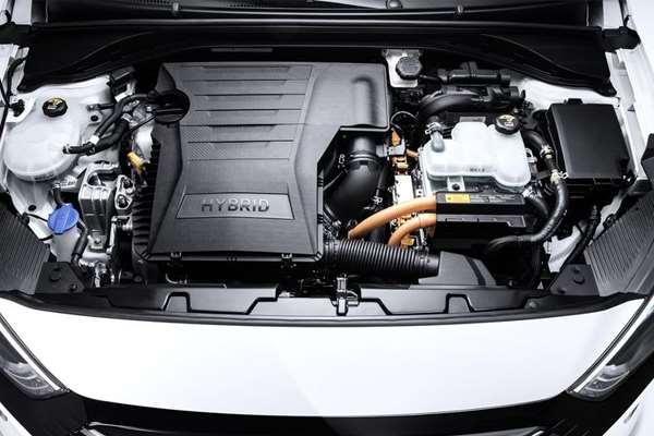 Ini Dia, Teknologi Mobil Masa Depan Hyundai