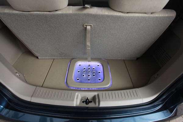 Upgrade Audio Mobil Tanpa Rusak Interior