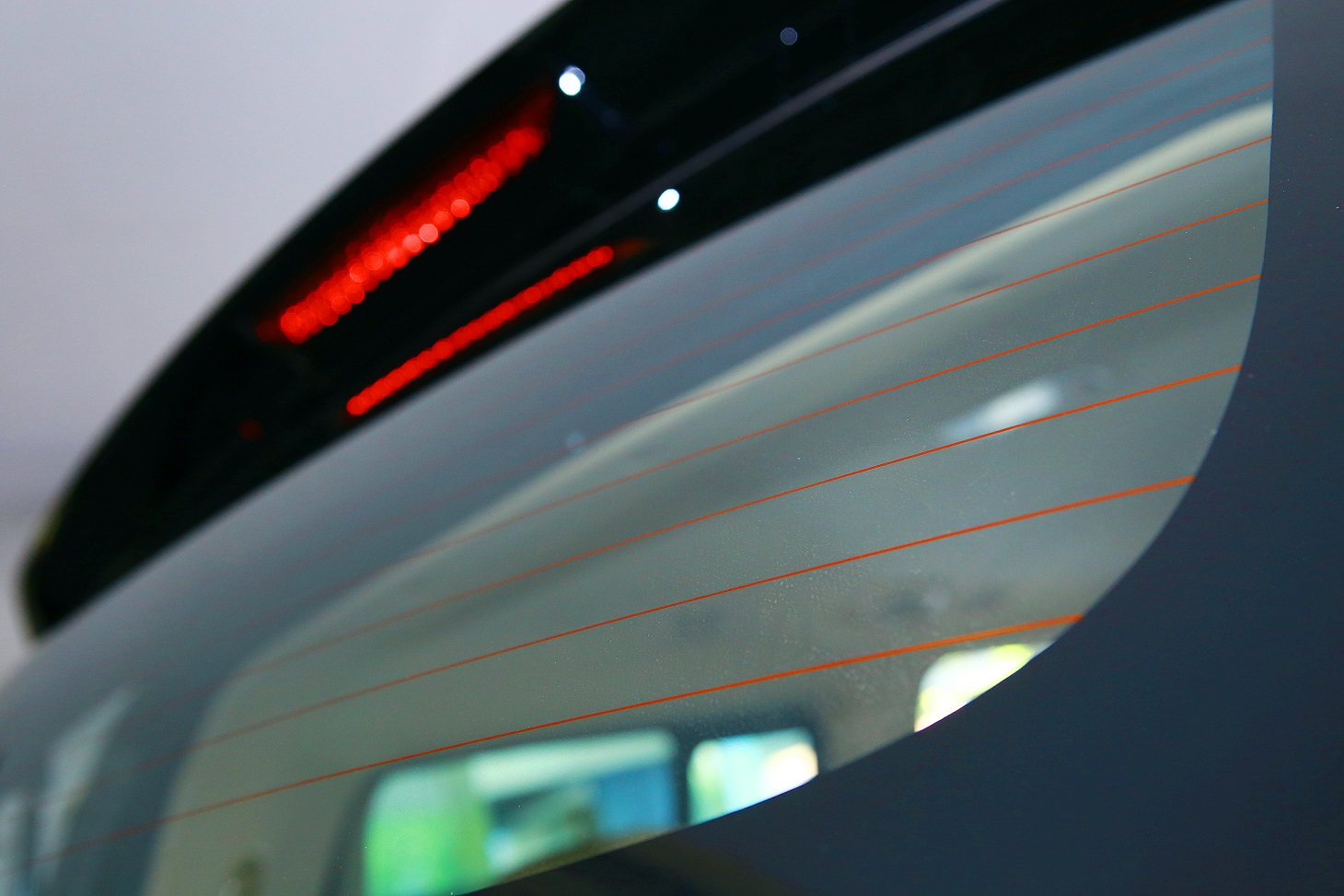 Mengenal Seberapa Penting Fungsi Defogger di Mobil