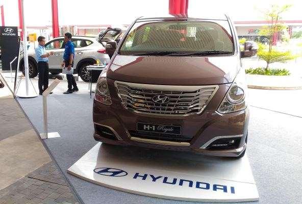 Manfaatkan Penawaran Menarik Hyundai di 1st Indonesia Autovaganza