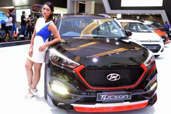 Hyundai Indonesia Tawarkan Bunga 0 % Selama Pameran IIMS 2017