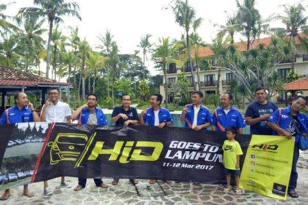 Hyundai i20 Driver (HiD), Wadah Silaturahmi dan Tukar Pikiran