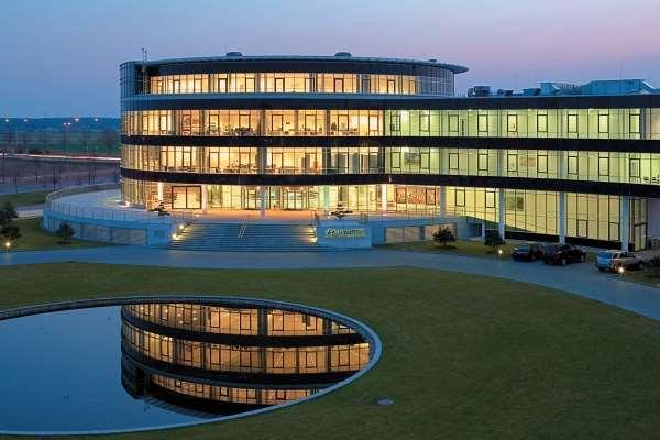 HMETC Russelsheim, Strategi Hyundai Mengacu Ke Standar Eropa