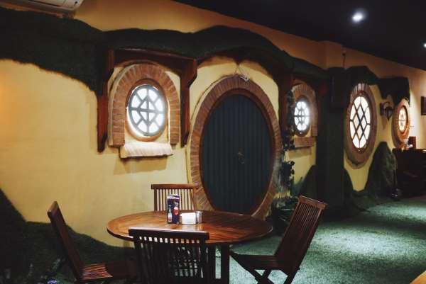 Ini Dia 5 Kafe Unik Di Jakarta