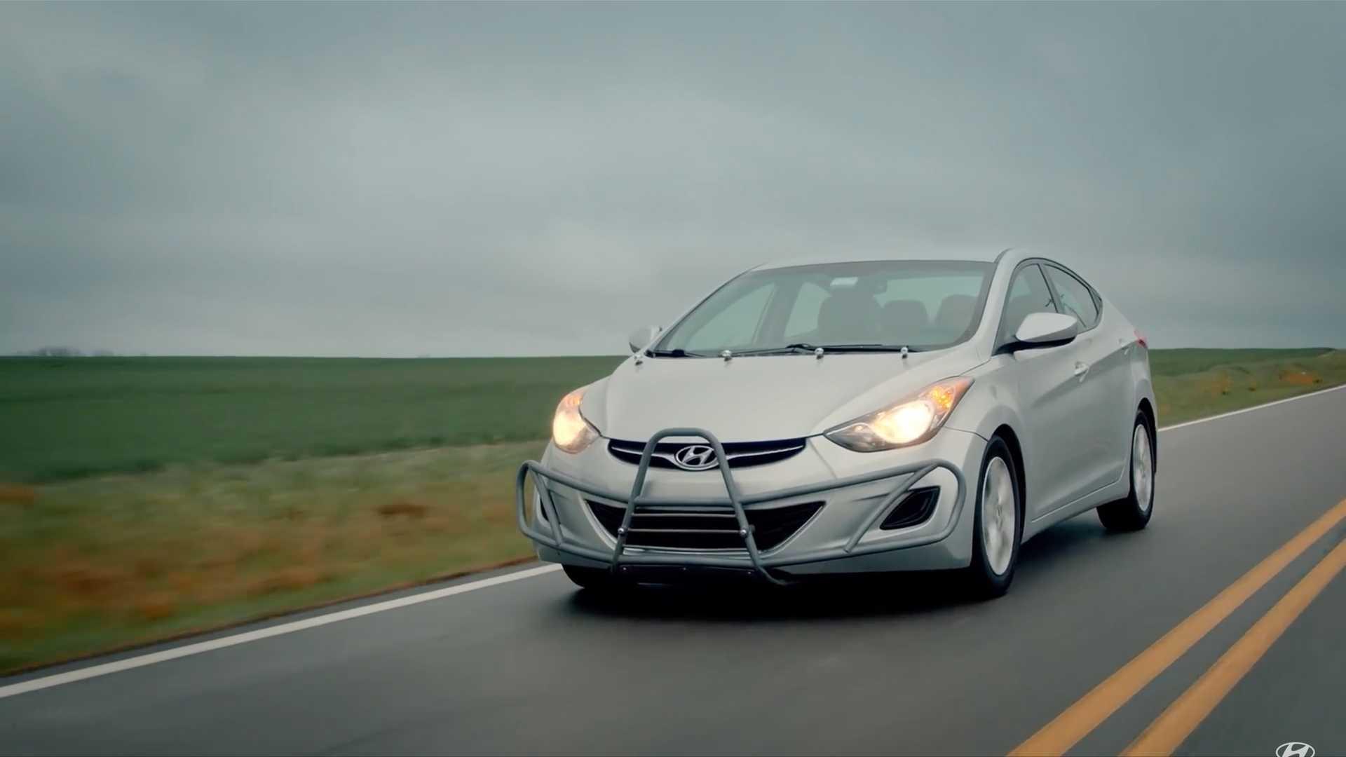 Sejuta Mil Tanpa Kendala Bersama Hyundai