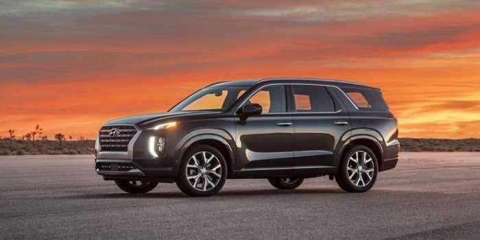 Sudah Kenal Dengan Hyundai Palisade 2020? Ini Fakta Uniknya!