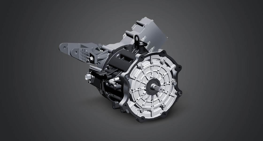 Bagaimana Motor Listrik Bisa Menghasilkan Torsi Instan Nan Maksimal?