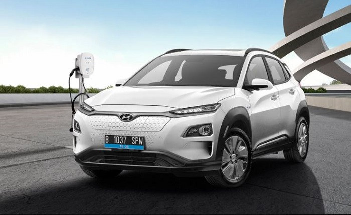 Hyundai Pastikan Kona Electric di Indonesia Tidak Kena Recall