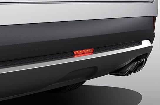 Hyundai Palisade Signature Punya Rear Fog Lamp Tembus Kabut Dan Hujan Lebat