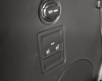Hyundai Palisade Mudahkan Pelipatan Bangku