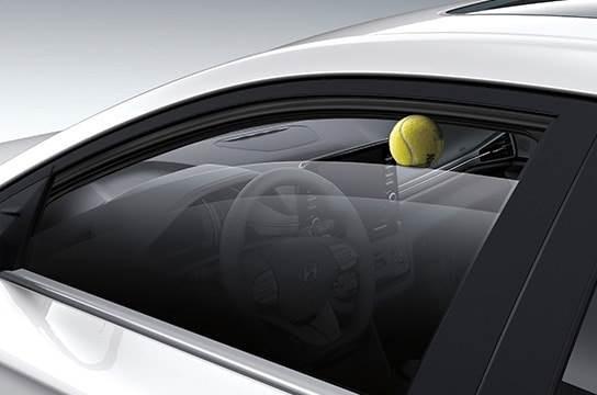 Power Window Hyundai Ioniq Cegah Tangan Terjepit