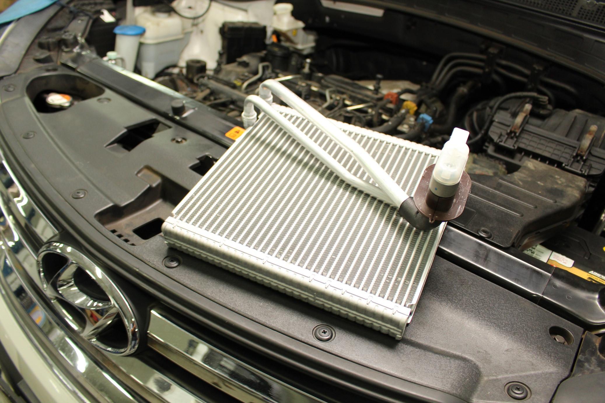 Cek Dan Rawatlah 3 Komponen Utama Agar AC Tetap Dingin
