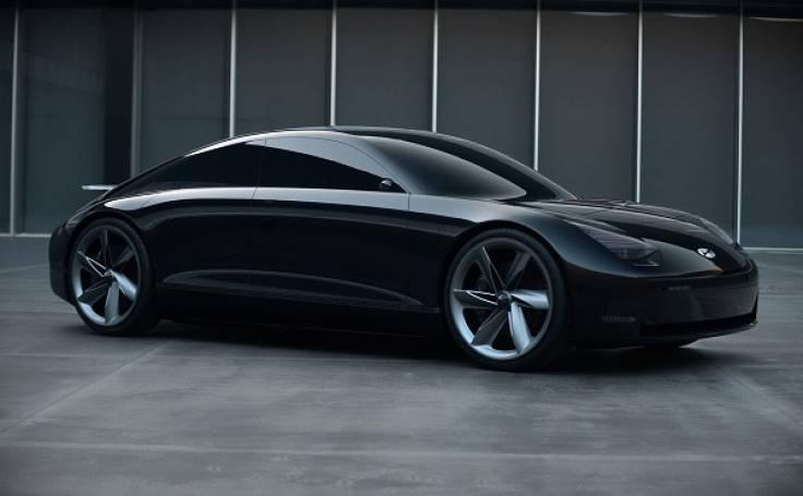 Hyundai Propechy, Konsep Mobil Listrik Masa Depan Hyundai