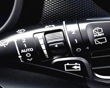 Auto Wiper Hyundai Kona Electric Nan Pintar