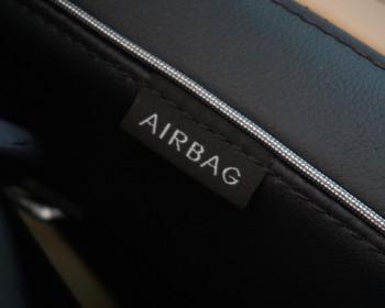Side Airbag Hyundai Santa Fe Beri Proteksi Ekstra
