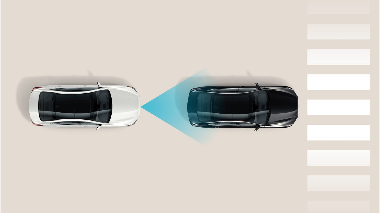Forward Collision-Avoidance Assist Cegah Hyundai Tabrak Depan