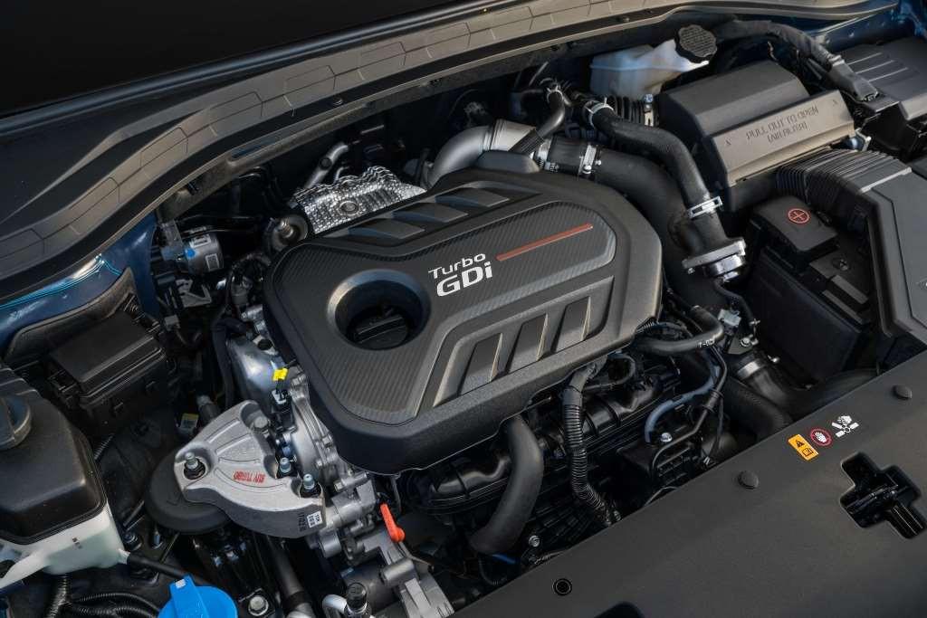 Kenali Turbo Pada Hyundai Yang Membuat Performa Mesinnya Melimpah