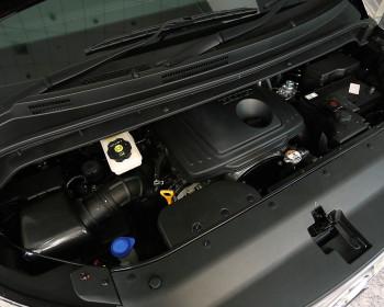 Servis Mobil Hyundai Secara Rutin Di Bengkel Resmi Guna Cegah Diesel Runaway